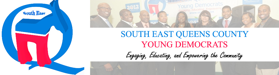 South East Queens County Young Democrats